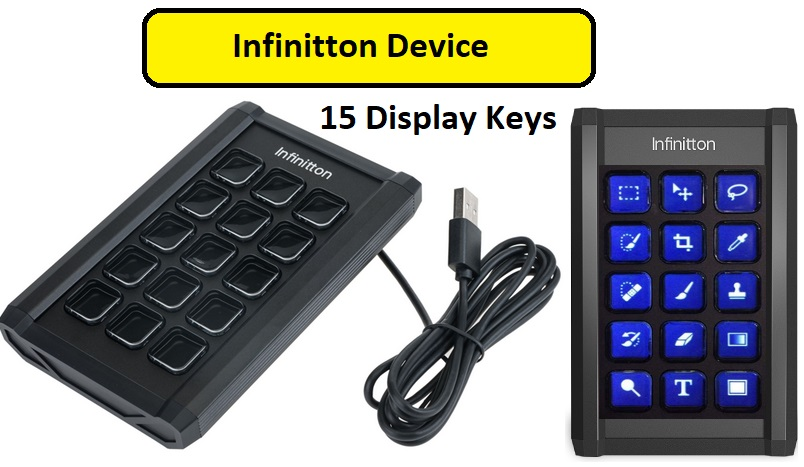 infinitton device