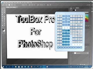Toolbar Button Creator - Autohotkey Command Tool